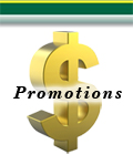 LOVEJOY Promotions