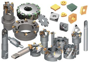 Tooling Manufactured by LOVEJOY Tool Company, Inc.